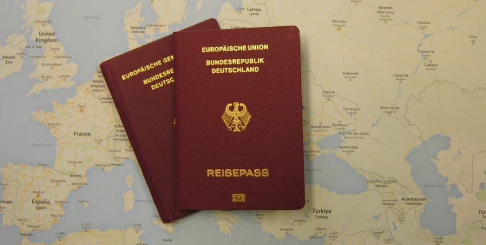 Markt Hohenwart Reisepässe Und Personalausweise Rechtzeitig